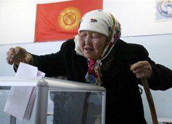 Почему в Киргизии выборы спокойны, а в Иране - нет?