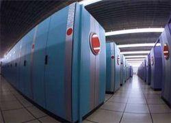 Общая мощность суперкомпьютеров в РФ может удвоиться