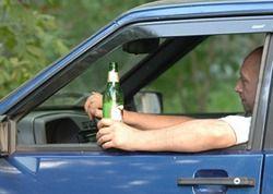 Нургалиев призвал лишать прав всех нетрезвых водителей
