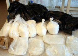 Россию откроют для транзита наркотиков