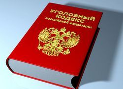 Министр юстиции РФ об изменениях в Уголовном кодексе