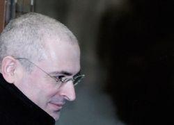 Судьба Ходорковского решается в коридорах власти