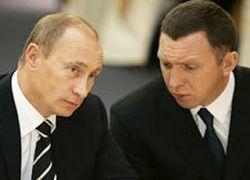 В банкротстве Дерипаски мог участвовать Кремль