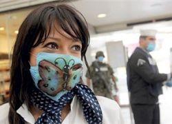 Туристам, возвращающимся в РФ, не провериться на H1N1