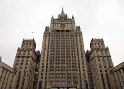 Россия не намерена защищать интересы русских