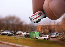 У России кончается автозавод