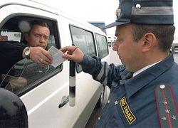 Депутаты готовы лишать водителей прав пожизненно