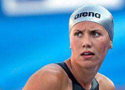 Зуева установила очередной мировой рекорд