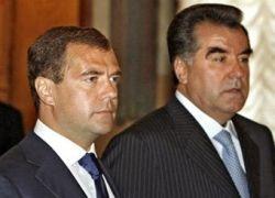 Зачем президент России едет в Душанбе