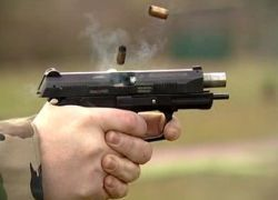 Выстрел в рот - не повод для уголовного дела