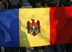 Коммунизм теряет контроль над Молдавией