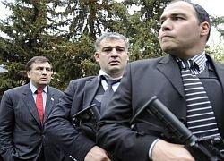 Саакашвили: угроза войны прошла