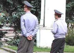 Милицейская преступность в России выросла на 10%