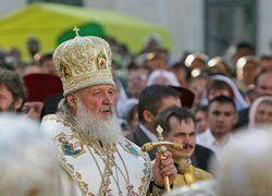 Патриарх и обличение либерализма