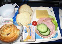 British Airways сэкономит на обедах пассажиров $35 млн
