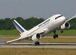 Лайнер Airbus A330 врезался в здание