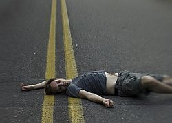 За полгода в России сбили 30 тысяч пешеходов