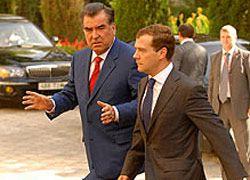 Медведева пригласили в Исламабад