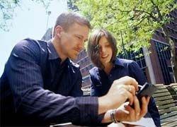 Новый чип GPS экономит заряд мобильных устройств