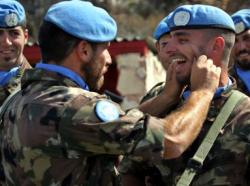 ООН не следует иметь свои постоянные вооруженные силы