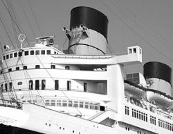 Финский корабль атакован пиратами в водах Балтики