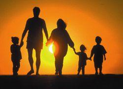 Как добиться равноправия родителей в семье?