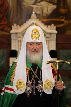 Патриарх Кирилл приравнял либерализм к мировому злу