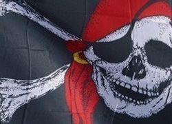 На Балтике появились пираты