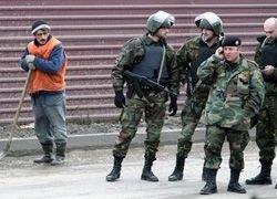 Бомба обезврежена в Северной Осетии