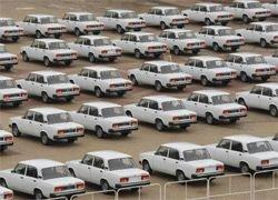 Половину российского автопарка сдадут в утиль