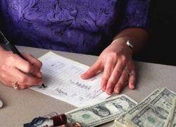 Домашнюю бухгалтерию станет вести проще