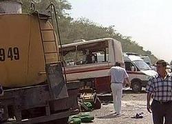 В автокатастрофе под Ростовом выжил серийный убийца