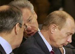 Суверенитет Европы зависит от сдерживания России