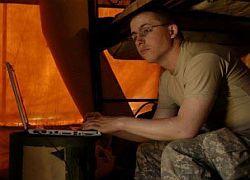 Военным США запретят сидеть в социальных сетях