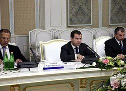ОДКБ не желает стать аналогом НАТО по указке Москвы