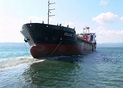 Около Швеции утонул сухогруз с россиянами на борту