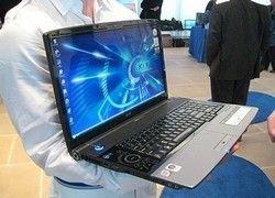 Acer выпускает компьютер под Windows 7