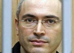 За что поплатился Ходорковский?