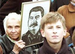 Третий сеанс разоблачения культа личности Сталина