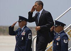 В Пентагоне заявляют, что Обама не откажется от ПРО