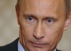 """Путин - \""""спаситель России\"""""""