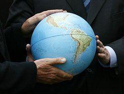 Мировую политику будут определять США, КНР и Индия