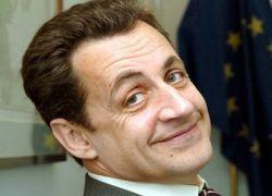 Николя Саркози скоро станет дедушкой