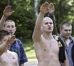 Фашизм в России поднимает голову?
