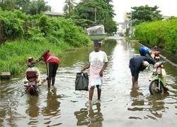Западная Африка осталась без Интернета