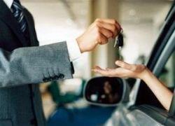 Россияне не спешат покупать авто по льготным кредитам