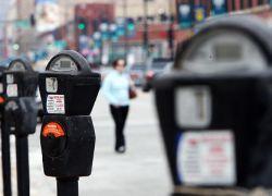Американские хакеры взломали парковочные счетчики