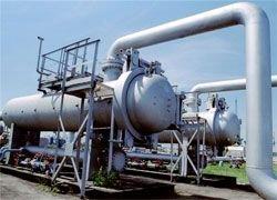 Россия и Польша не сумели договориться о газе