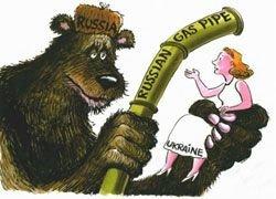 За испорченные отношения расплатится экономика России