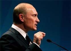 Путин дал себе высокую оценку